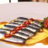 Sardines jalapeño