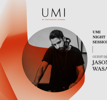 Umi Night Sessions | Jason Wasabi